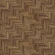 010032 oak herringbone